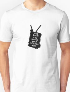 Engaging The Cry Baby T-Shirt