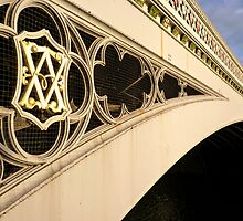 Lendal Bridge by Mat Robinson