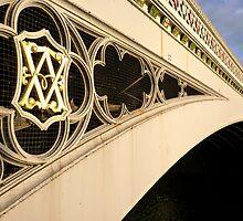 Lendal Bridge by Mat Robinson