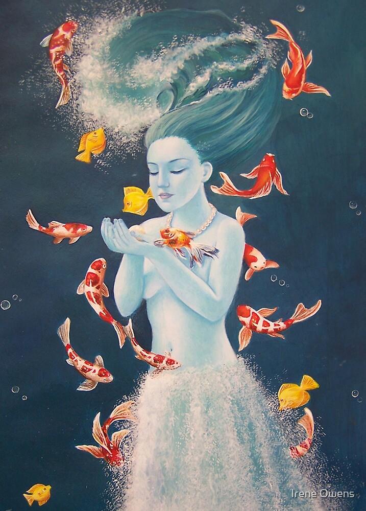 Marina by Irene Owens