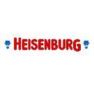 HEISENBURG  by w1ckerman