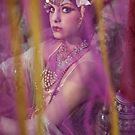 behind the veil by jamari  lior