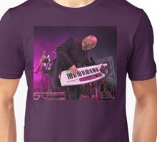 James Morrison @ Jazz & Blues Festival 2012 Unisex T-Shirt