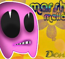 Marshy Mellow by DonovanCrewe