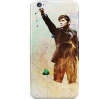 Doctor who - David Tennent iPhone Case/Skin
