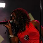 Evelyn Dupree @ Tribute to Rolling Stones, 2008 by muz2142
