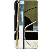 Angles and Curves iPhone Case/Skin