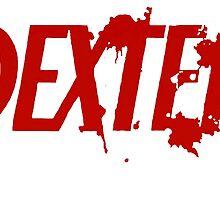 Dexter logo by Blackberry11