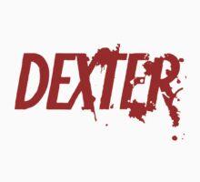 Dexter logo Kids Tee