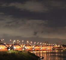 han river by amy3
