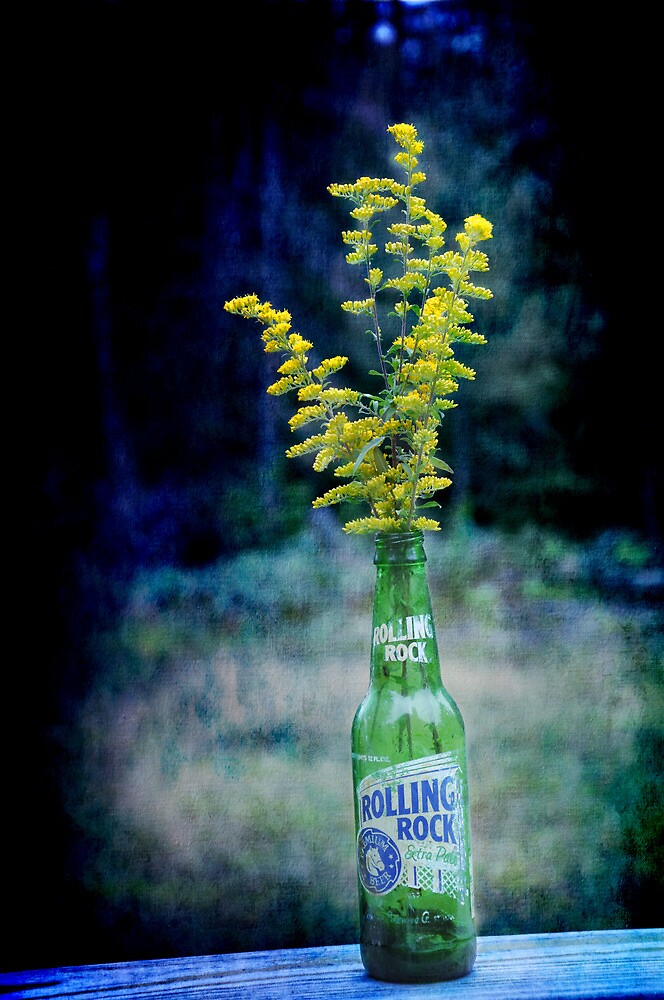 Rolling Rock - We will rock on by Myillusions
