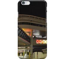Miami International Airport in Florida iPhone Case/Skin