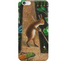 The Constant Gardener  iPhone Case/Skin