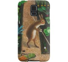 The Constant Gardener  Samsung Galaxy Case/Skin