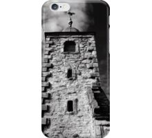 Tolbooth of Clackmannan - 1592 iPhone Case/Skin