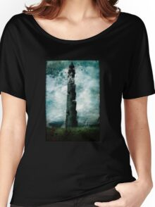 The Dark Tower Women's Relaxed Fit T-Shirt