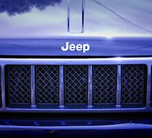 Jeep Cherokee 5.9 V8 American idol. by Tigersoul