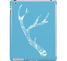 Tracks and Signs iPad Case/Skin