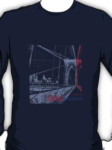 Brooklyn Creative T-Shirt