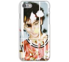 SHINee Key 'Married To The Music' iPhone Case/Skin