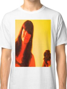 Camera Hot Classic T-Shirt
