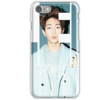 SHINee Onew 'Married To The Music' iPhone Case/Skin