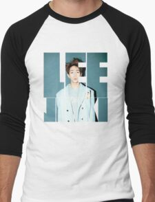 SHINee Onew 'Married To The Music' Men's Baseball ¾ T-Shirt