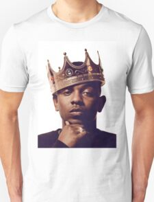 "Kendrick Lamar - ""The king"" T-Shirt"