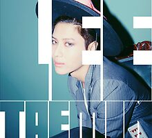 SHINee Taemin 'Married To The Music' by ikpopstore