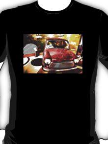Retro Mini Dreams  T-Shirt