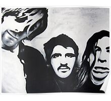 Nirvana Ghosts Poster