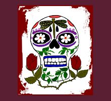 Day of the Dead Skull Unisex T-Shirt