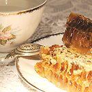 The most best sweet is a honey !   by kindangel