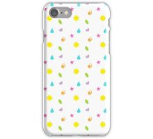 The Element of Surprise - Pattern iPhone Case/Skin