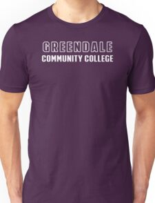 Greendale Community Funny T-Shirt & Hoodies Unisex T-Shirt