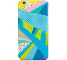 Color Blend iPhone Case/Skin