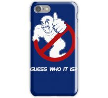 Guess Who It Is Funny T-Shirt & Hoodies iPhone Case/Skin