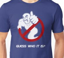 Guess Who It Is Funny T-Shirt & Hoodies Unisex T-Shirt