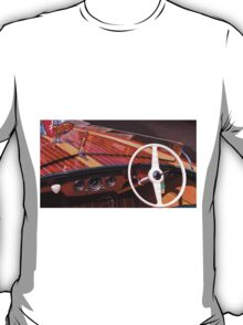 Classic Chris Craft T-Shirt