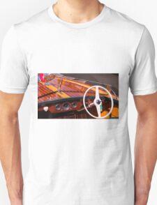 Classic Chris Craft Unisex T-Shirt