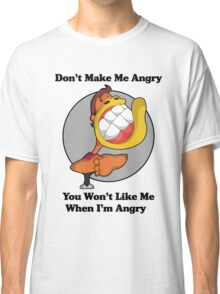 Angry Nash Classic T-Shirt