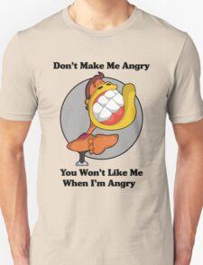 Angry Nash T-Shirt