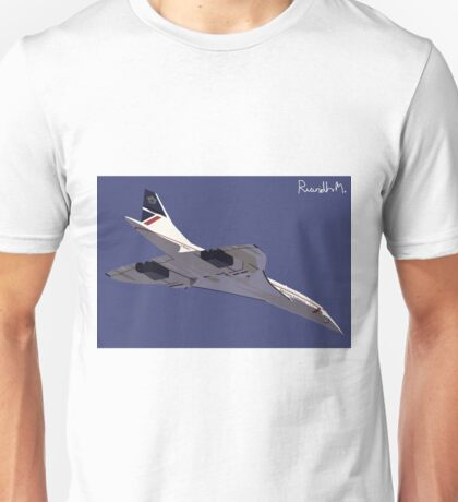 Speed of Sound Unisex T-Shirt