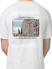 Border Angels Classic T-Shirt
