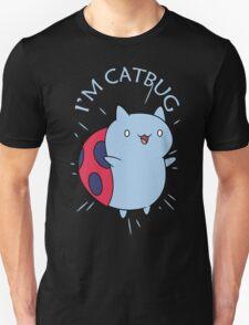 Bravest Warriors Im Catbug Unisex T-Shirt