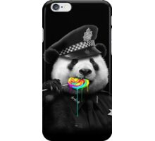 LOLLYPOP COP iPhone Case/Skin
