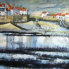 I Dream of Staithes by Sue Nichol