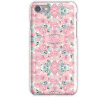 Floral 3 iPhone Case/Skin
