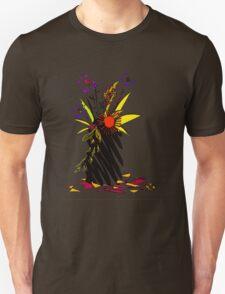 Vibrant Spray T-Shirt