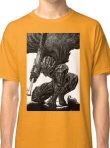 Berserker Guts Classic T-Shirt